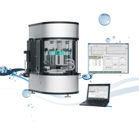 A801Excellent Weight-based Interface Chemistry Analysis System