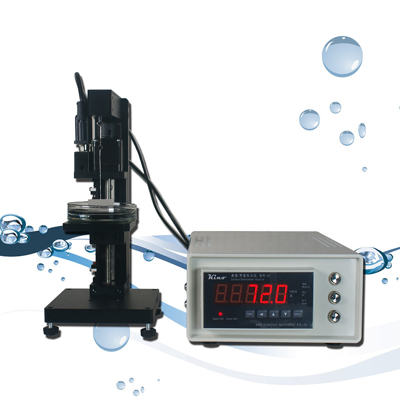 surface tension meter model A5