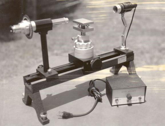 contact angle gonoimeter